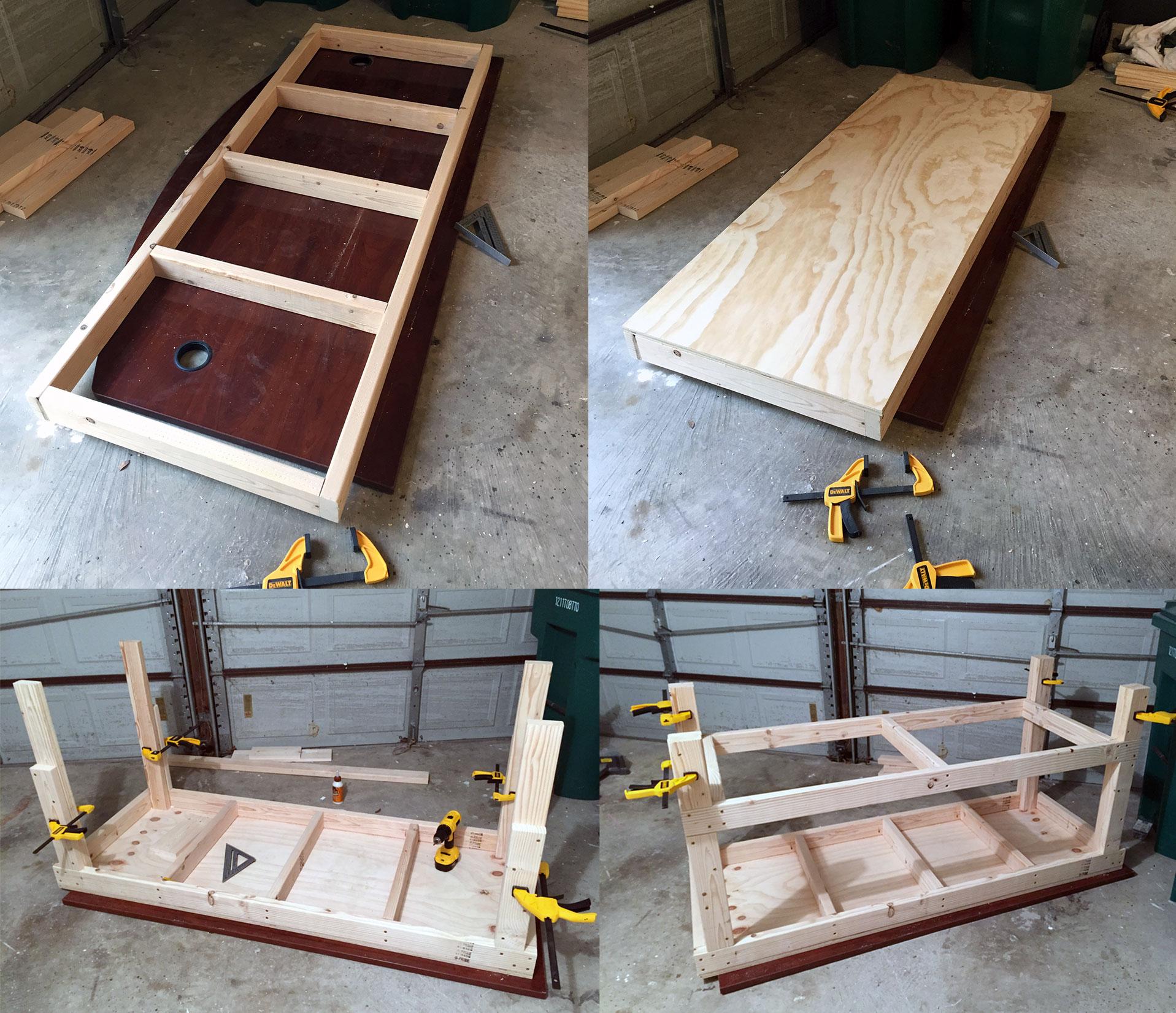 workbench-build